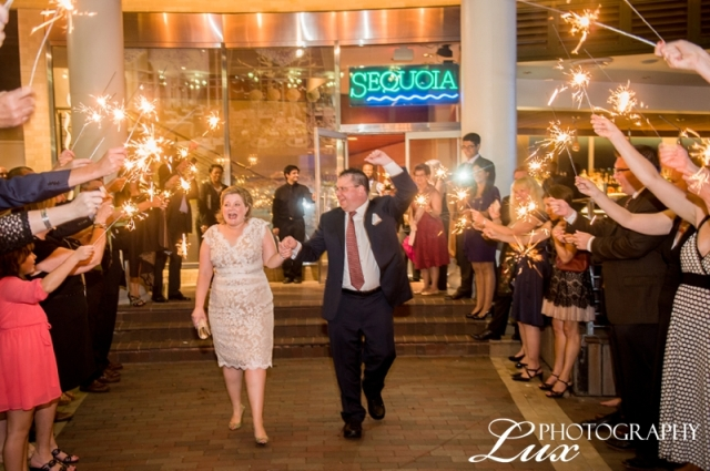 Real Weddings by Perfect Planning Events/Photography by Lux Photography